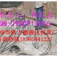 甘肃平凉混凝土劈裂机厂家
