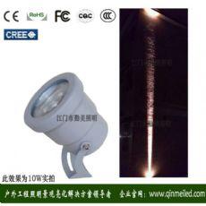 大功率LED窄光投射灯