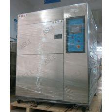 冷热冲击试验机,触摸屏冷热冲击箱,三箱式冷热冲击机