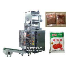 全自动酱料包装生产线