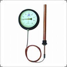 【厂家现货供应】变压器配件 WTZ-288电接点压力式温度计 温度表