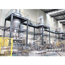 水溶肥全自动生产线