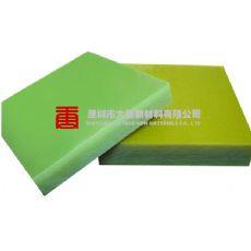 供应金华宁水绿玻纤板,波FR-4玻纤板,义乌3240环氧板