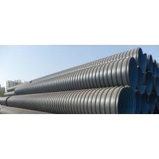 供应赤峰多伦HDPE双壁波纹管