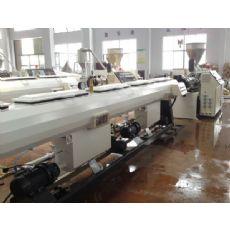 塑料落水管生产线