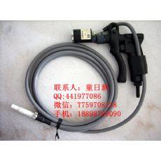 日本西西蒂(SSD)AG-2离子风枪,AT-10电源、离子发生器