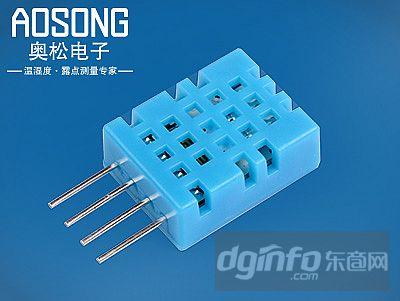 温湿度传感器,温湿度传感器模块