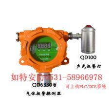 二氧化碳气体检测仪 具有声光报警功能的气体报警器