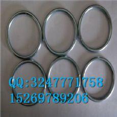 铁圈  【焊接铁圈】  镀锌铁圈  优质金属圈