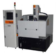 CNC不锈钢精雕机
