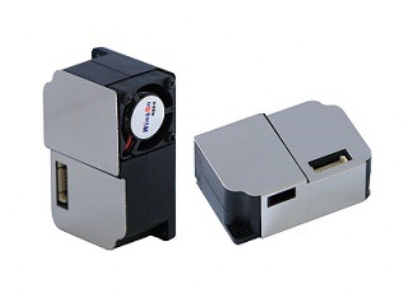 红外粉尘传感器vs激光粉尘传感器,净化器厂家看这里!图片