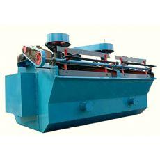 高硫铅锌矿综合回收设备-高含硫化铅锌矿浮选设备