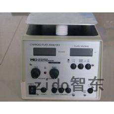 正品保证!美国monroe梦露ME-268A平板式静电测试仪