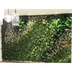 上海仿真植物墙