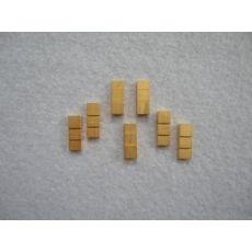 钨铜片-W90Cu