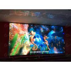 什邡强力巨彩LED显示屏T3