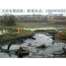 三明市清淤公司