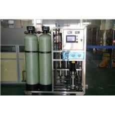 四川化工超纯水设备,化学品水处理,反渗透纯水设备