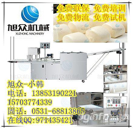 山东新款MP900型刀切馒头机|东商网电动灌溉泵图片