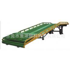 重源特液压登车桥,固定式登车桥,专业保证品质