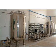 江苏电子纯水设备,电子厂水处理设备