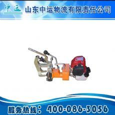 内燃钢轨钻孔机
