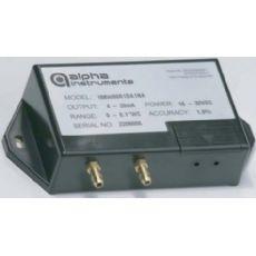 美国阿尔法alpha微差压传感器Model186差压变送器