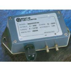 美国阿尔法alpha本安防爆型微差压传感器Model188MRE微差压变送器