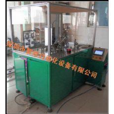 CCD检测机-汽配件外观尺寸检测机