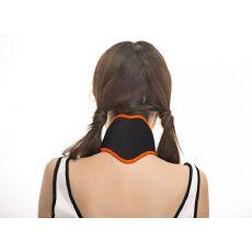 天地恒康加工自发热护颈带,热灸护颈批发
