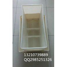 养殖设备鸭用料桶材质鸭料箱尺寸鸭用料箱厂家报价