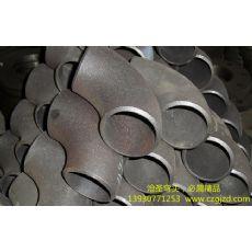 碳钢推制弯头