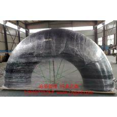 碳钢直缝弯头