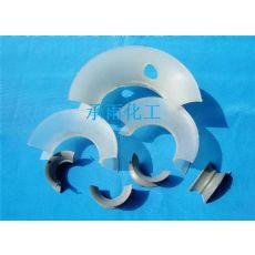 塑料矩鞍环