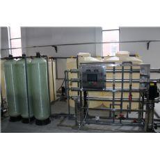 苏州工业水处理-镀镆用纯水设备-全自动纯化水处理