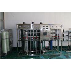 四川超纯水处理,太阳能光伏超纯水设备,订做纯水设备