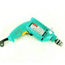东成DCA手电钻/手枪钻 J1Z-FF05-10A 500W 带正反转 可调速