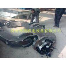 新余防止金属构件变形设备(振动时效机)