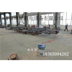 萍乡防止不锈钢构件变形设备(振动时效机)