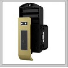 无锡浴室衣柜电子感应锁,澡堂储物柜密码锁