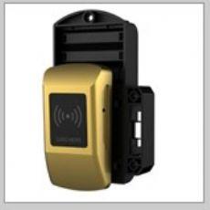 更衣柜电子锁,储物柜电子感应锁