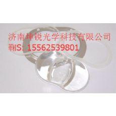 花生米路灯玻璃透镜84mm