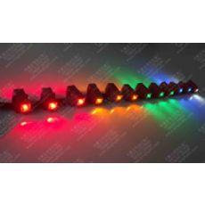 LED双向灯