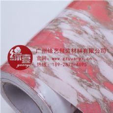 广东大理石彩装膜墙纸台面翻新贴膜