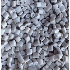 PP再生料  白色PP塑料颗粒