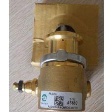 代理福力德叶片泵FLUID-O-TECH水泵PO501