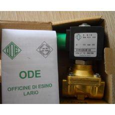 意大利ODE电磁阀