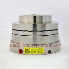 气动齿形离合器BTC-200
