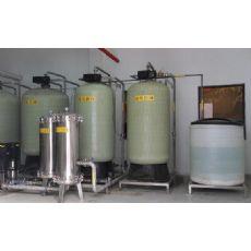 【矿泉水处理设备厂家】山泉水处理设备//软化水设备价格