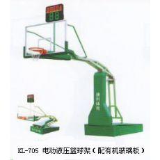 泉州地区质量硬的液压篮球架